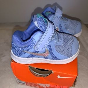 Infant Nike sneakers size 3
